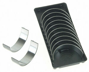 Sealed Power Engine Parts 6 3760a Connecting Rod Bearing Set