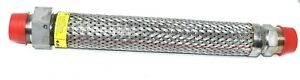 Opw Fc15 swm18 4dho 1 5 Stainless Steel Hose For Flammable Fluids 211248
