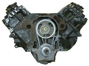 Ford Fits 460 93 97 Remanufactured Engine