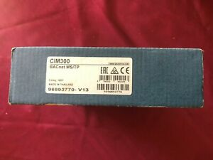 Grundfos Cim300 Bacnet Ms tp Interface Module Board 96893770 v13