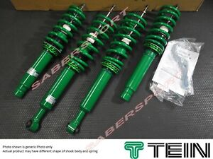 Tein Street Advance 16 Way Adjustable Coilovers For 1994 2001 Acura Integra