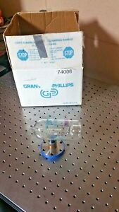 Granville Phillips Glass Bayard alpert Type Ionization Vacuum Gauge 274006