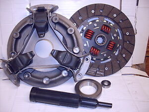 Ford 1000 1310 1320 1500 1510 1600 1620 1700 1710 1715 1900 1925 Tractor Clutch