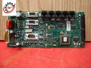 Hill rom Versacare P3200d Bed Logic Power Control Board Assembly