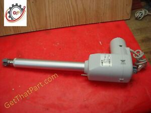 Hill rom Versacare P3200d Bed Complete Head Drive Motor Assembly