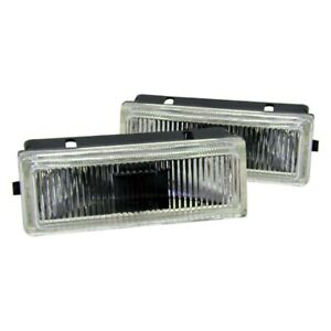 Peterson 557 Nightwatcher Rectangular Fog Lights