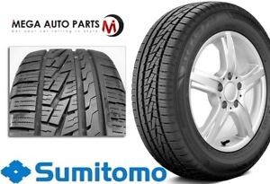 1 New Sumitomo Htr A S P02 225 50 17 94w Bw All Season High Performance Tires