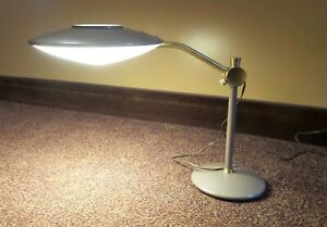 Blade Runner Dazor 2400 Task Lamp Deckard S Piano Light Mcm