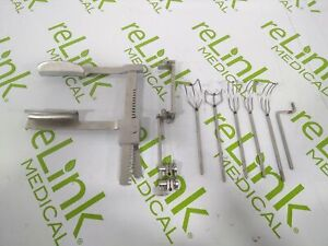 Kapp Surgical Cosgrove Valve Retractor System
