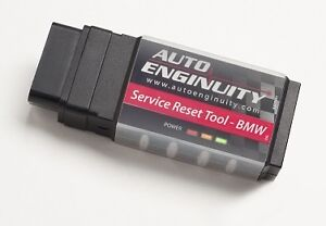 Autoenginuity Bmw Mini Oil Service Reset Battery Replacement Registration