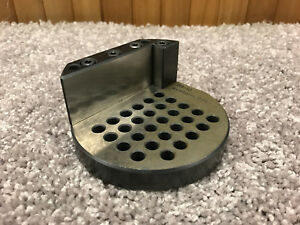 System 3r 100mm Angle Plate Workholding Fixture