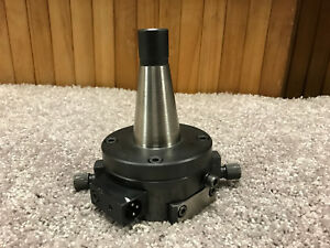 System 3r Magnetic Chuck W Nmtb40 Shank
