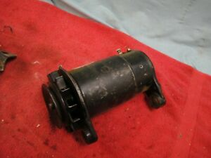 1957 58 Chevrolet Passenger Car Generator W power Steering