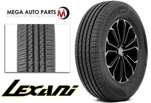 1 X Lexani Lx 313 215 70r15 98h All Season Tires