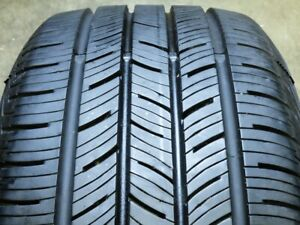 2 Continental Contiprocontact 215 55r17 93v Used Tire 8 9 32 66260