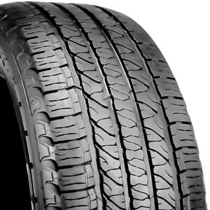 Goodyear Fortera Hl 265 50r20 107t Used Tire 6 7 32 38458