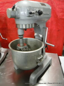 Hobart A 200t Donut Bakery Mixer 20 Quart With Bowl And Whip