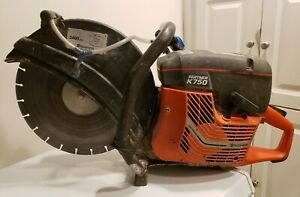 Husqvarna Partner K750 14 Concrete Saw Free Shipping