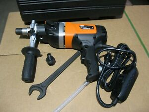 Diamond Products Cbc 515 Electric Hand Held Diamond Core Drill Motor