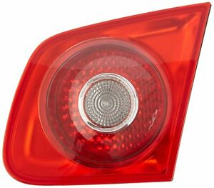 Replacement Depo 341 1302r Ac6 Passenger Tail Light For 05 07 Volkswagen Jetta