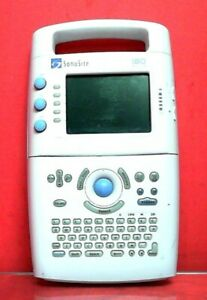Sonosite 180 Plus Portable Ultrasound Machine 038p7r