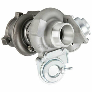 Stigan Turbo Turbocharger For Volvo S40 V40 1 9t 2000 2001 2002 2003 2004
