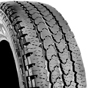 Firestone Transforce At2 Lt 265 70r17 121 118r Load E 10 Ply Tire 9 10 32 405055