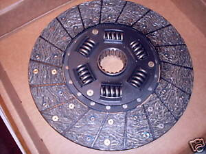 77 770 88 Oliver New Tractor Clutch Disc 10