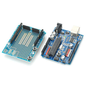 Uno Starter Learning Kit For Arduino works With Official Arduino Boards