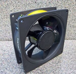 Nos Eg G Blower Fan 026984 Sptst 810df 115v 3500 Rpm Ph 1 Rotron