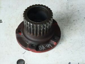 Slip Clutch Hub 769087 New Holland 411 Disc Mower Conditioner