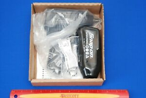 New Snap On Tools 3 8 Drive Blacked Out Super Duty Air Impact Wrench Mg325fbm