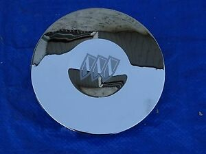 1997 2000 Buick Park Avenue 2002 Lesabre 16 Chrome Wheel Center Cap Hubcap