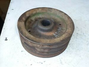 Small 4 Groove Pulley 1512113 1512114 Krone Am242 Am282 Am322 Disc Mower 151 211