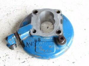 Ford D2nn3n591a Power Steering Pump Body Cover Tractor
