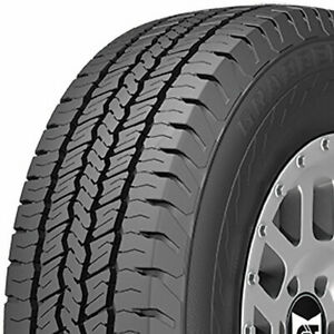 Lt265 75r16 General Grabber Hd 265 75 16 Tire