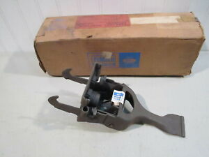 Nos 1965 Mercury Comet Cyclone Hood Latch New In Ford Box