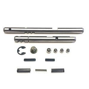 1 Transfer Case Reduction Shaft Front Drive Shaft Kit Suzuki Samurai 86 95