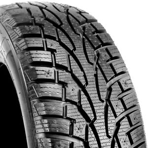 Uniroyal Tiger Paw Ice Snow 3 205 65r16 95t Take Off Winter Tire 022006