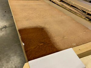 Redwood Burl Wood Veneer 48 X 98 20mil Paper Backed Aa Grade Box 1 Sheet 16