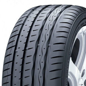 Hankook Ventus S1 Evo Hrs 245 45r17 95w Performance Tire