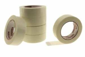 6x 1 1 2 Fiberglass Filament Tape 1 5 Reinforced Strapping Shipping Bundling 60
