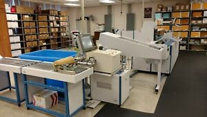 Direct Mailing Equipment In Stock | JM Builder Supply and