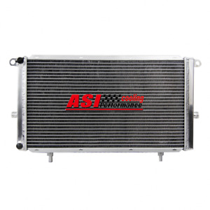 3 Rows Intercooler Radiator For Jaguar Xjr Vdp Xkr S type Supercharger Mnc8200ad