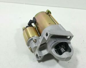 New Starter Hyster Forklift S 50xm S 55xm S 60xm S 65xm M0t84381 2314322 18096