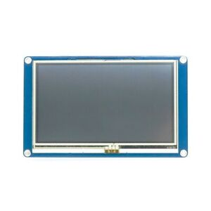 Nextion Screen Hmi 4 3 Lcd Display Nx4827t043 For Arduino Raspberry Pi Esp8266