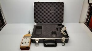 Quest 2800 Impulse Integrating Sound Level Meter With Case