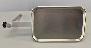 Mayo Tray Attachment Support Surgical Table Accessory