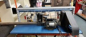 Craftsman 12 inch Wood turning Lathe With 1 2 Hp Motor