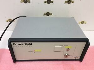 Tsi Incorporated Powersight Laser Power Controller Model Tr ss 1d 561